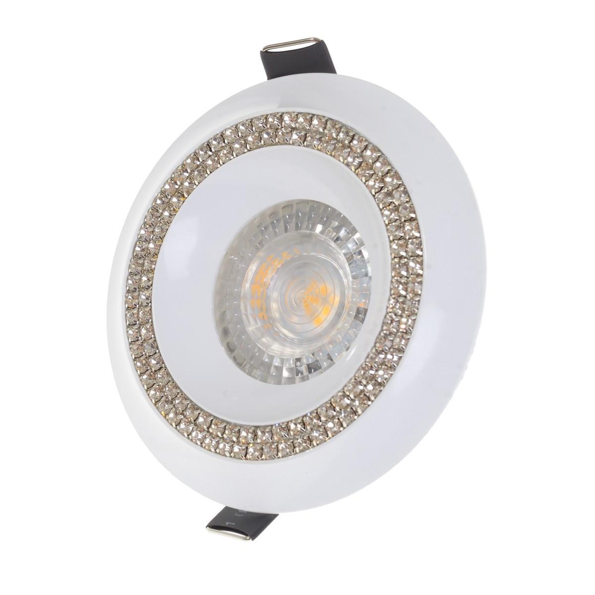 HDL-G277 GU5.3 WH точечный светильник