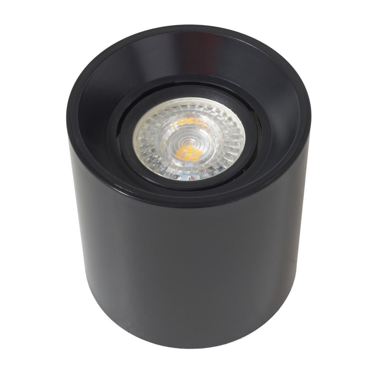 AL-709/1 GU5.3 BK подсветка