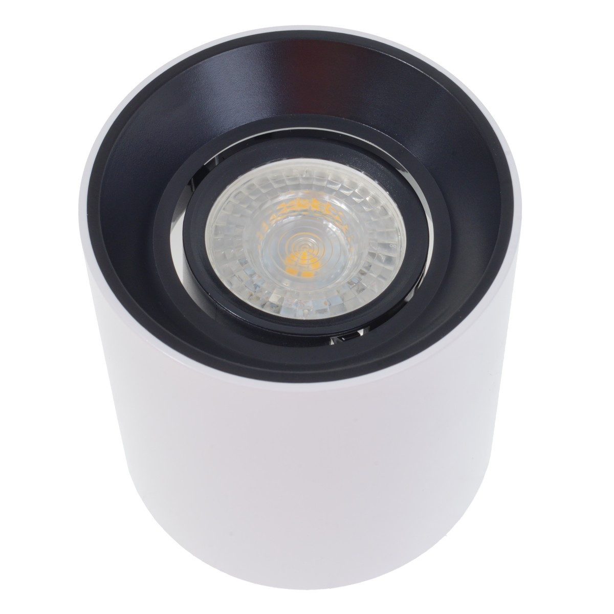 AL-709/1 GU5.3 BK/WH подсветка