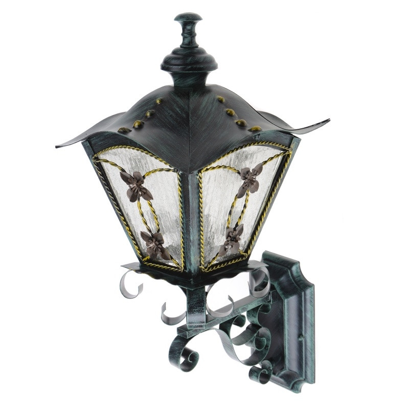 GL-49 A светильник уличный настенный
