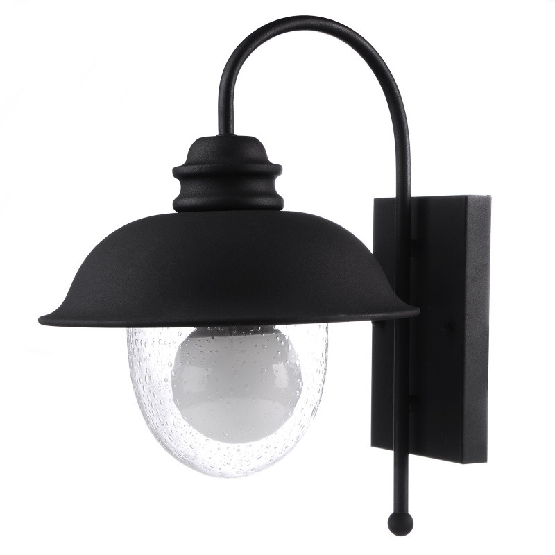 GL-95 AM BK светильник уличный