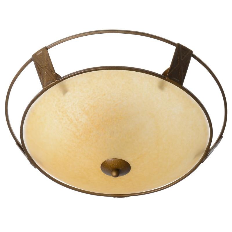 BKL-081W/3 светильник настенно-потолочный