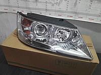 Передние (правая) HYUNDAI SONATA V (NF) седан (рестайлинг) 08-10 мех. регулир. альтернативная штатная оптика фары на для Hyundai Sonata Хендай Соната