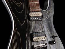 Электрогитара CORT KX300 Etched (Black Gold), фото 2