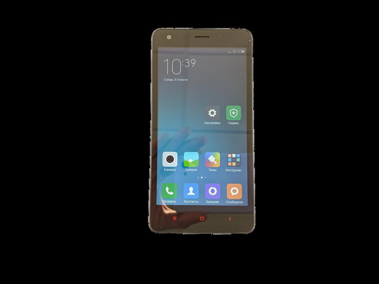 Xiaomi Redmi 2 8GB Gray C Grade Б/У
