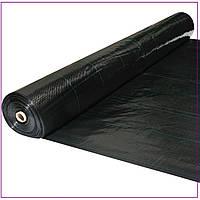 Агроткань  черная 100 г/м² , 3.4 х 50 м.