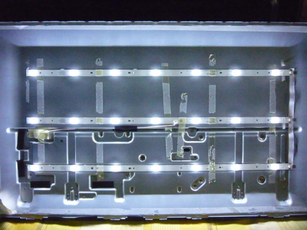 Светодиодные LED-линейки LED39D07(A_B)-ZC23AG-02 (матрица JE400D3HE1N).