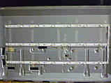 Светодиодные LED-линейки LED39D07(A_B)-ZC23AG-02 (матрица JE400D3HE1N)., фото 2