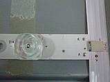 Светодиодные LED-линейки LED39D07(A_B)-ZC23AG-02 (матрица JE400D3HE1N)., фото 8
