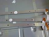 Светодиодные LED-линейки LED39D07(A_B)-ZC23AG-02 (матрица JE400D3HE1N)., фото 10