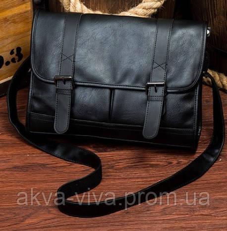Мужская сумка через плечо (СА4-1064)