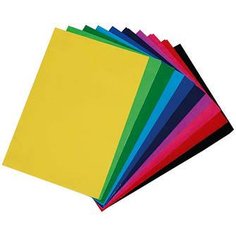 Папір для офісної техніки кольоровий