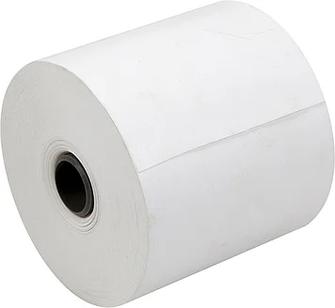 Касова стрічка, папір перфорований, папір для факсу