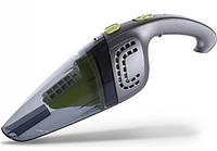 Пылесос ручной Fakir GmbH AS 1037 NT, серебристый, фото 1