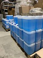 Дезинфицирующее средство Clean Stream 1л для рук санитайзер антисептик дезинфектор СПИРТ 70% для поверхностей, фото 4