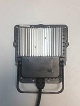 Светодиодный прожектор зеленый 10W 12-24В IP65 Код.59308, фото 3