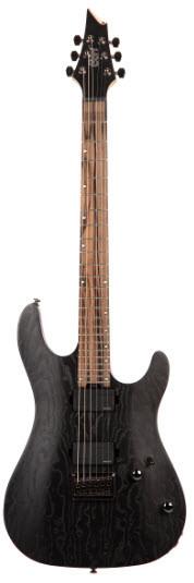 Электрогитара CORT KX500 Etched (Black)