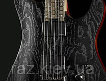 Электрогитара CORT KX500 Etched (Black), фото 2