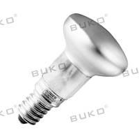 Лампа рефлекторная WATC R39 40W, Е14 матовая