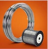Проволока нихромовая Х20Н80 Ф 0,8  мм