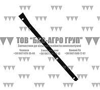 Нож противорежущий правый DR11220 Olimac Аналог
