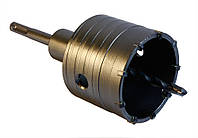 Коронка SDS PLUS 80 мм