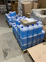 Дезинфицирующее средство Clean Stream 1л для рук санитайзер антисептик дезинфектор СПИРТ 70% для поверхностей, фото 5