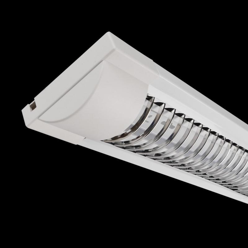 BS-02/36R FORA Люминесцентный линейный светильник