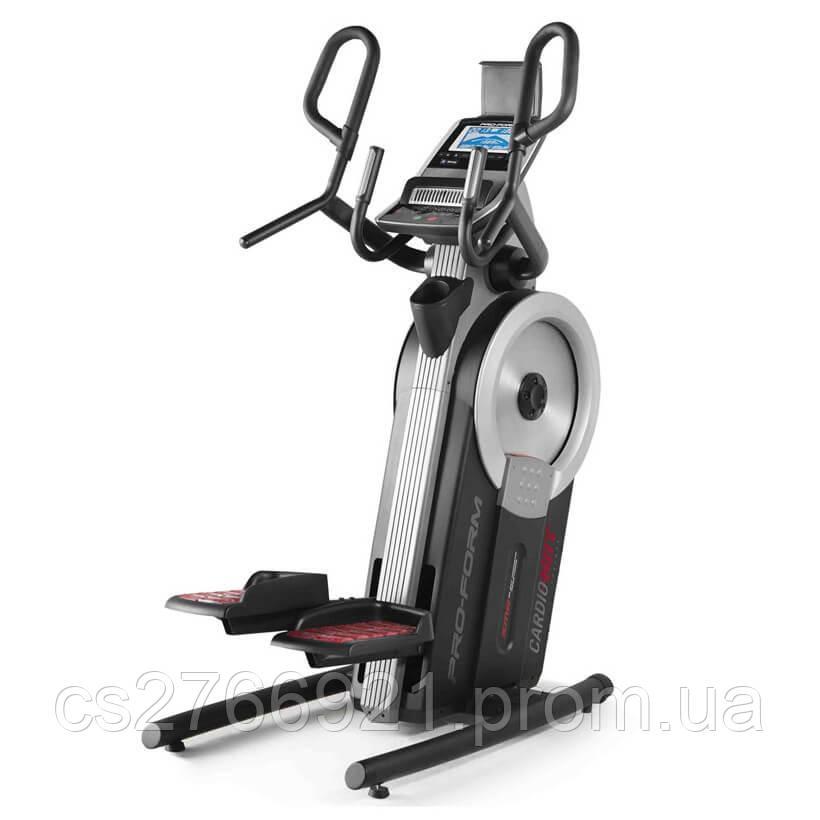 Степпер-орбитрек ProForm Cardio HIIT Trainer