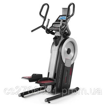 Степпер-орбитрек ProForm Cardio HIIT Trainer, фото 2