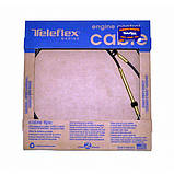 Трос газ-реверс для лодочных моторов  Teleflex от 3.05 - 4.55 метра 10 -15FT, фото 3