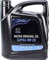 MAZDA ORIGINAL OIL SUPRA OW20