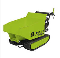Думпер гусеничный, мини самосвал Zipper ZI-MD500H