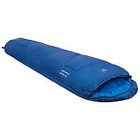 Спальный мешок Highlander Sleepline 250 Mummy/+5°C Deep Blue (Left)