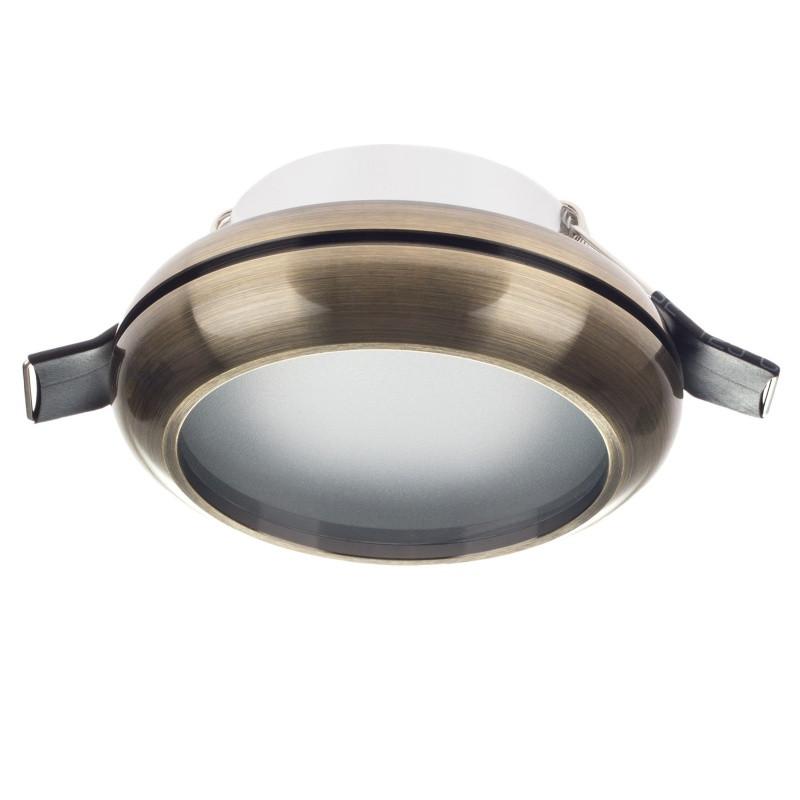 HDL-DS 143 GU5.3 AB точечный светильник