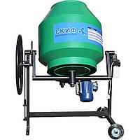 Бетономешалка Скиф БСМ-200 литров