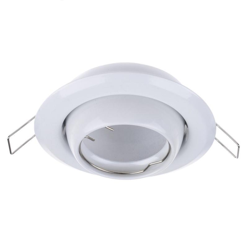 HDL-E12 WH (97) светильник точечный