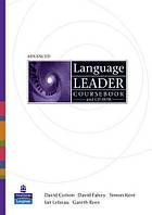 Language Leader Advanced Coursebook and CD