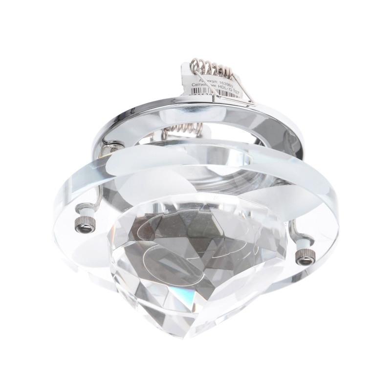 HDL-G107 светильник точечный декоративный
