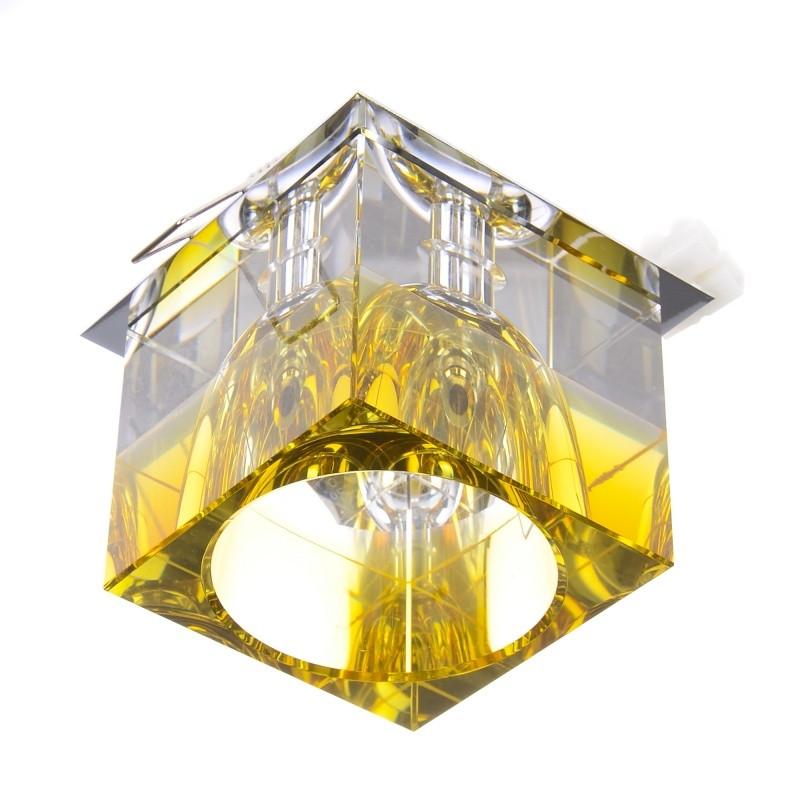 HDL-G137 светильник точечный декоративный