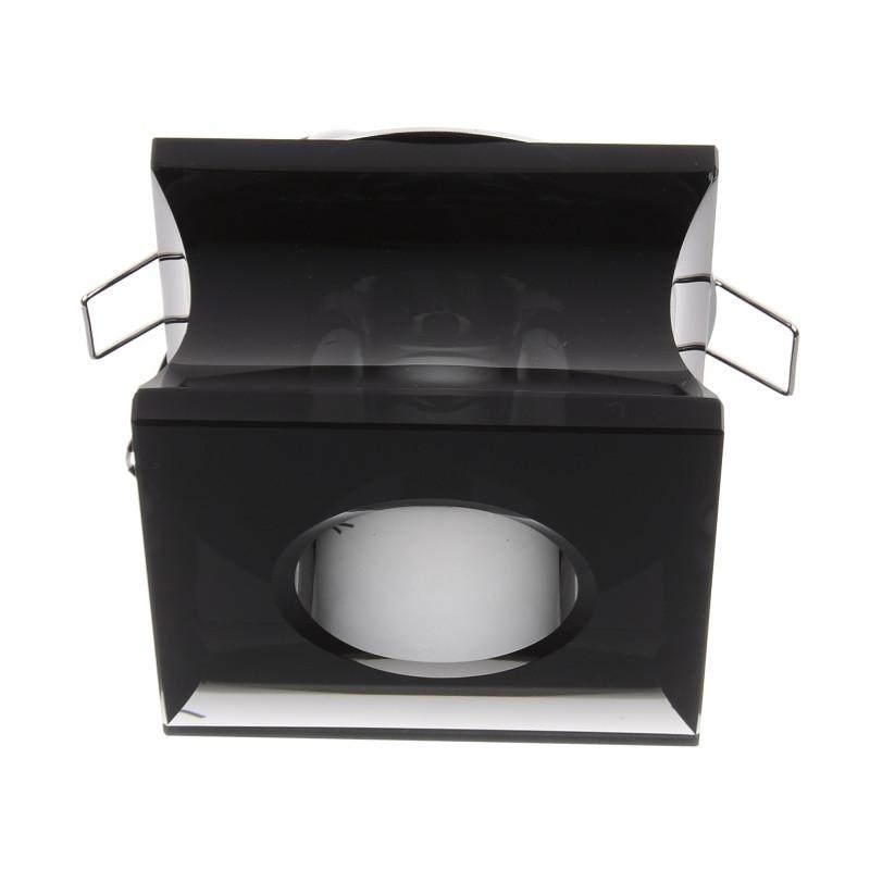 HDL-G150 Brown Crystal светильник точечный декоративный