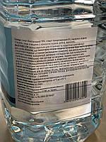 Дезинфицирующие средство для рук и поверхностей BIOSTERILLIN (5л ЖИДКИЙ) антисептик санитайзер Спирт 75%, фото 3