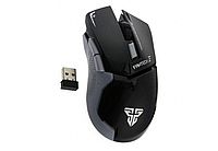 Геймерская мышь / Игровая беспроводная мышь Fantech Leblanc WG8 Оригинал, цвет Чёрный