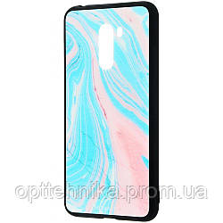 Monaco Case (Glass+TPU) Xiaomi POCOPHONE F1 01