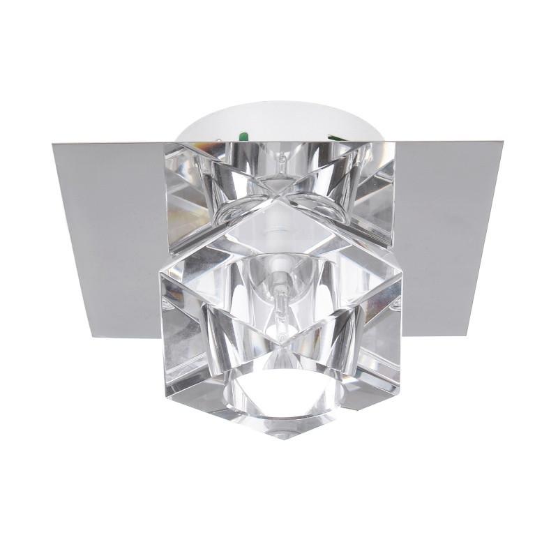 HDL-G66 светильник точечный декоративный