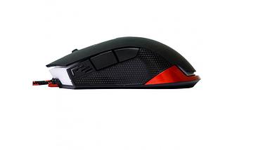 Геймерская мышь / Игровая мышь Fantech Furion V3 Оригинал, цвет Чёрный, фото 2