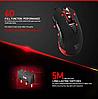 Геймерская мышь / Игровая мышь Fantech Furion V3 Оригинал, цвет Чёрный, фото 3