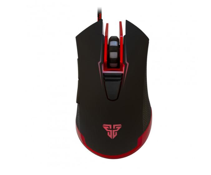 Геймерская мышь / Игровая мышь Fantech Furion V3 Оригинал, цвет Чёрный