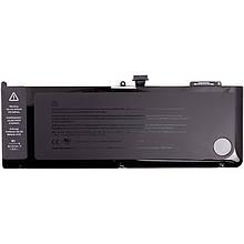 "Аккумулятор PowerPlant для ноутбуков APPLE MacBook Pro 15.4"" (A1286, A1382) 10.95V 77.5Wh"