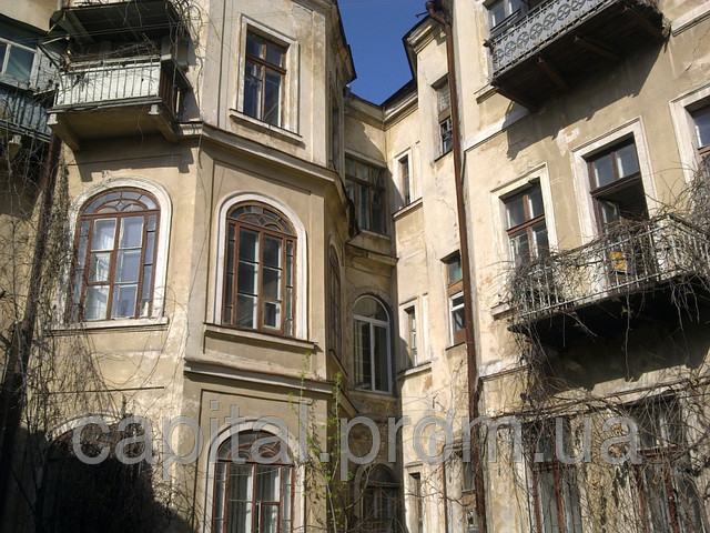 Продам здание в городе Одесса. ООО Капитал